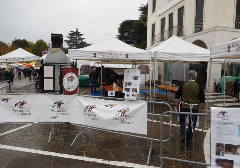 Antica Fiera di San Martino 2018